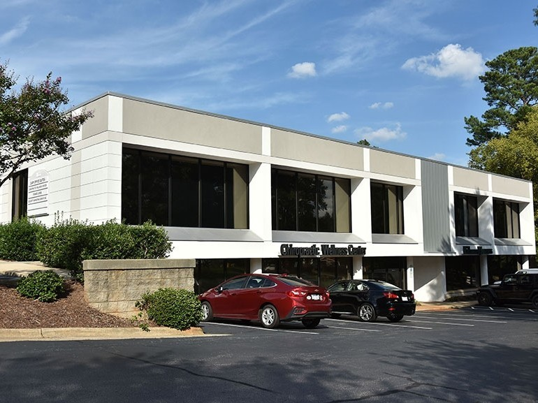 Kildaire Farm Road Location Cary Office Suites